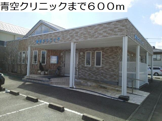 物件番号: 1110309766 シェーナ アン  富山市小杉 2LDK アパート 画像16