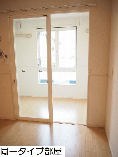物件番号: 1110309775 ドゥ・ステージアⅦ  富山市小杉 1LDK アパート 画像8