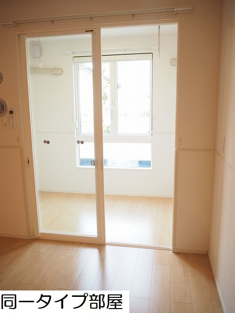 物件番号: 1110309777 ドゥ・ステージアⅦ 富山市小杉 2LDK アパート 写真10