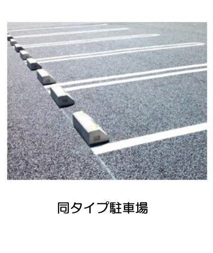 物件番号: 1110309778 ドゥ・ステージアⅦ  富山市小杉 2LDK アパート 画像11
