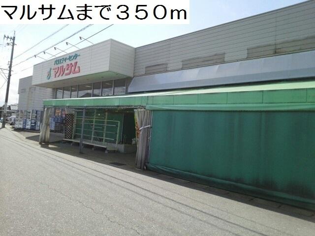 物件番号: 1110309778 ドゥ・ステージアⅦ  富山市小杉 2LDK アパート 画像15