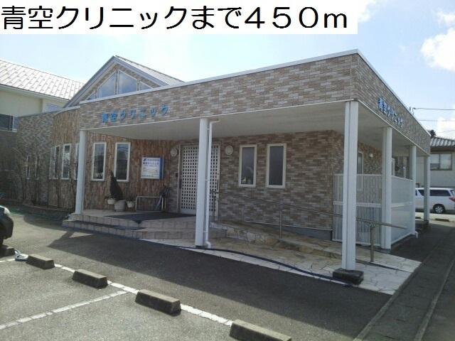 物件番号: 1110309778 ドゥ・ステージアⅦ  富山市小杉 2LDK アパート 画像16