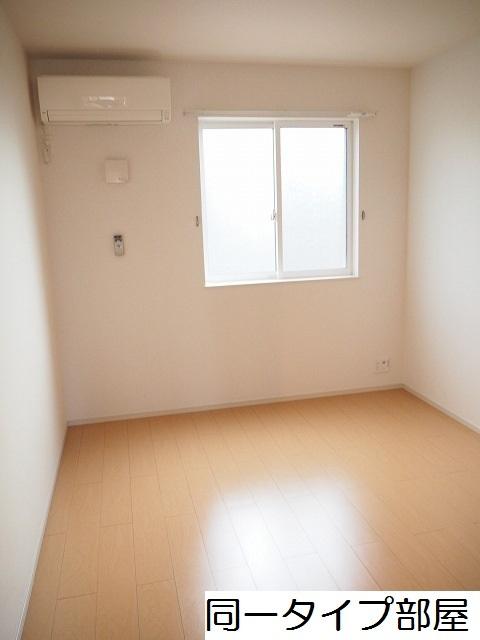 物件番号: 1110309780 ドゥ・ステージアⅧ  富山市小杉 1LDK アパート 画像4