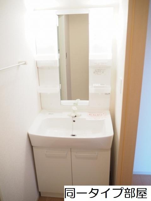 物件番号: 1110309780 ドゥ・ステージアⅧ  富山市小杉 1LDK アパート 画像7