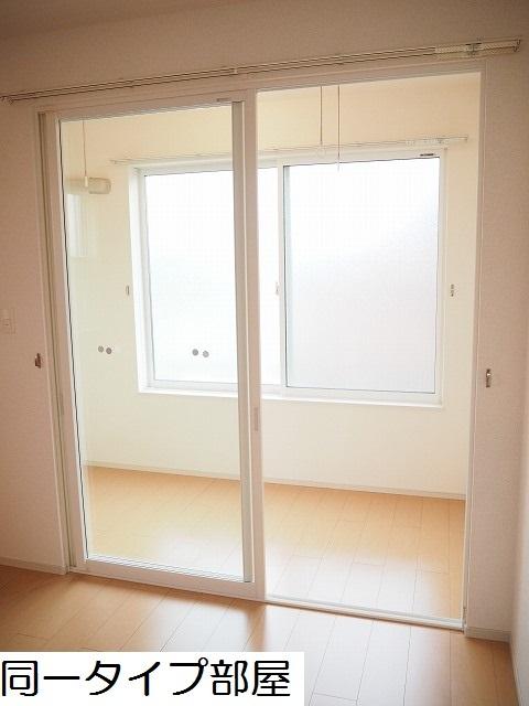 物件番号: 1110309780 ドゥ・ステージアⅧ  富山市小杉 1LDK アパート 画像8
