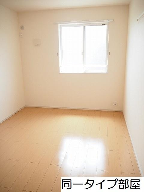 物件番号: 1110309784 ドゥ・ステージアⅧ 富山市小杉 2LDK アパート 写真5