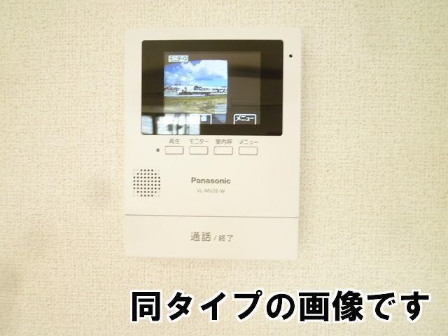 物件番号: 1110309929 茜タニエールA  富山市赤田 1LDK アパート 画像10