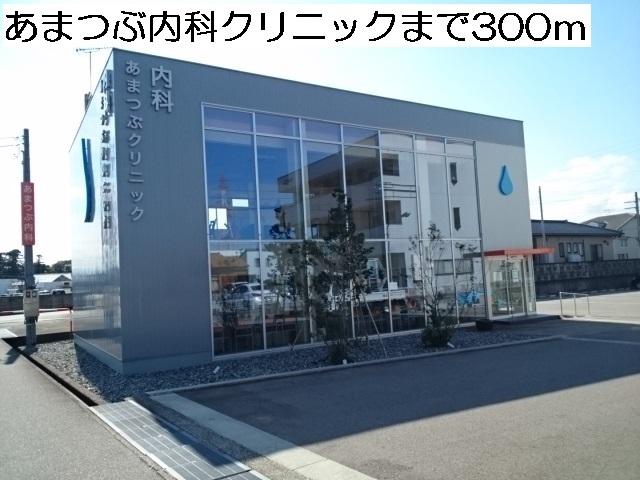 物件番号: 1110309927 茜タニエールA 富山市赤田 1LDK アパート 写真17