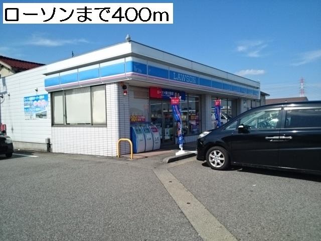 物件番号: 1110309935 茜タニエールB  富山市赤田 1LDK アパート 画像15