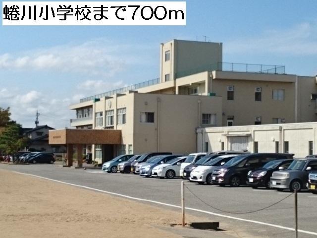 物件番号: 1110309935 茜タニエールB  富山市赤田 1LDK アパート 画像16