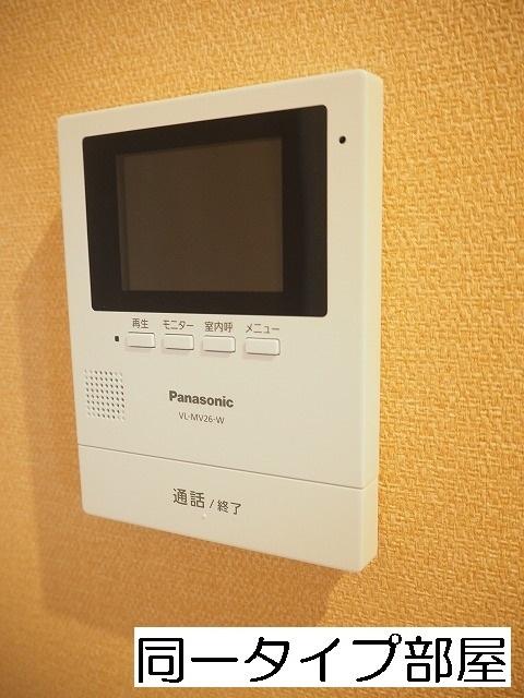 物件番号: 1110309802 サン・メゾン Ⅱ 富山市中川原 1LDK アパート 写真9