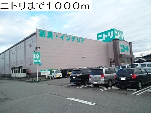 物件番号: 1110309800 サン・メゾン Ⅱ 富山市中川原 1LDK アパート 写真17