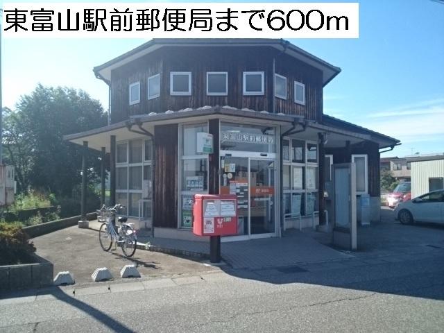 物件番号: 1110309828 ニューバンブスⅢA  富山市東富山寿町1丁目 1LDK アパート 画像17
