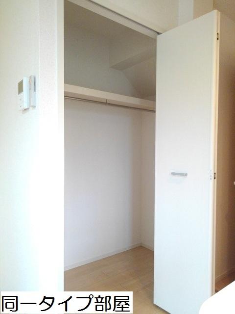 物件番号: 1110309838 ラ・セーヌ ミヨイ Ⅰ 富山市山室 1K アパート 写真7