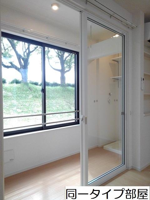 物件番号: 1110309839 ラ・セーヌ ミヨイ Ⅰ  富山市山室 1K アパート 画像5