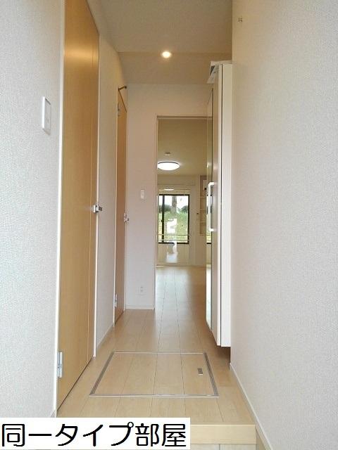 物件番号: 1110309839 ラ・セーヌ ミヨイ Ⅰ  富山市山室 1K アパート 画像9
