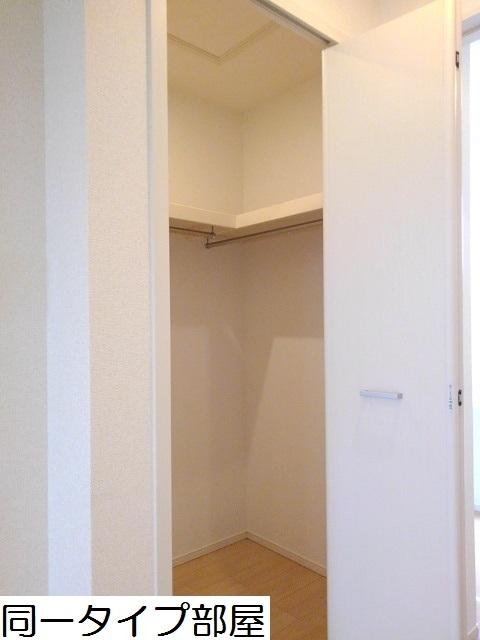 物件番号: 1110309843 ラ・セーヌ ミヨイ Ⅰ  富山市山室 1K アパート 画像6