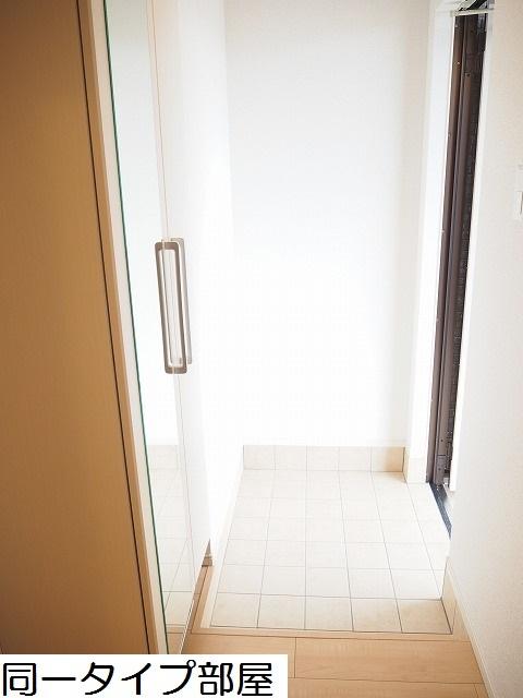 物件番号: 1110309858 ラ・セーヌ ミヨイ Ⅲ  富山市山室 1LDK アパート 画像9