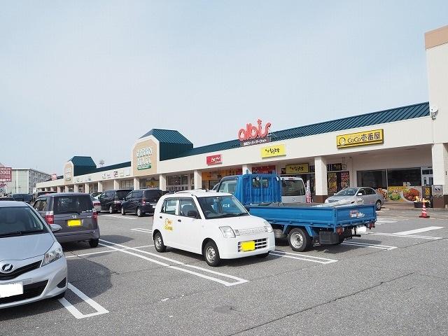物件番号: 1110309859 ラ・セーヌ ミヨイ Ⅲ  富山市山室 1LDK アパート 画像14