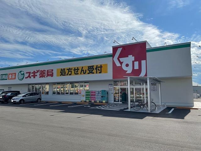 物件番号: 1110309859 ラ・セーヌ ミヨイ Ⅲ  富山市山室 1LDK アパート 画像15