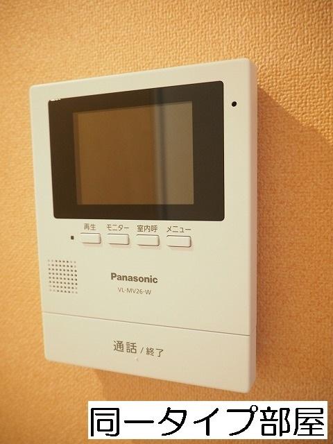 物件番号: 1110309863 エスペランス・KⅡ  富山市萩原 1LDK アパート 画像9