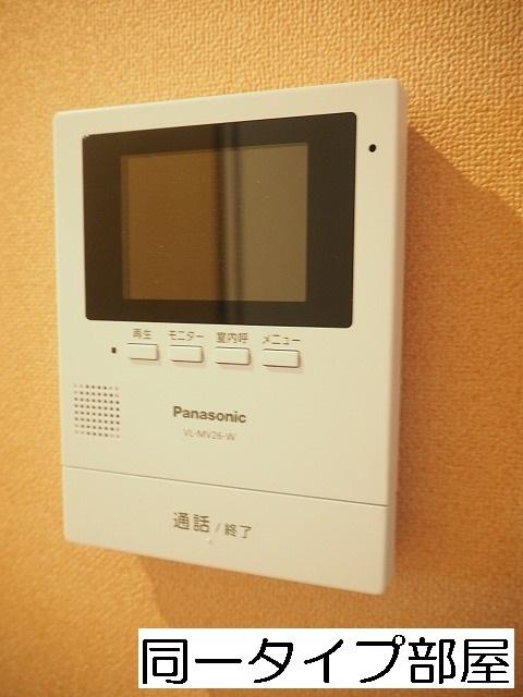 物件番号: 1110309864 エスペランス・KⅡ  富山市萩原 1LDK アパート 画像9