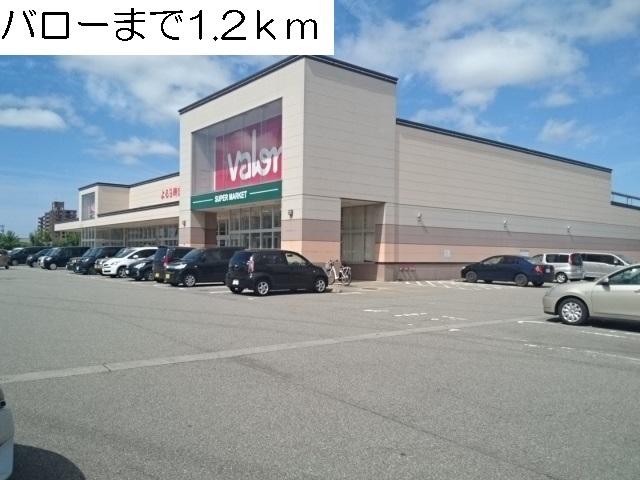 物件番号: 1110309870 エスペランス・KⅡ  富山市萩原 2LDK アパート 画像14
