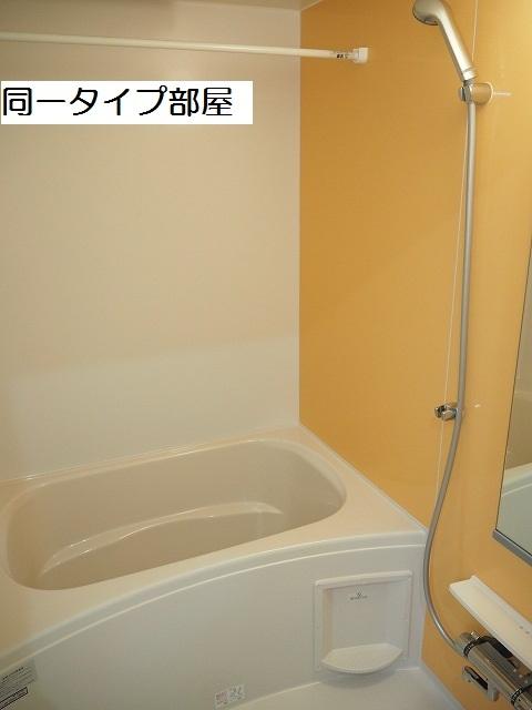 物件番号: 1110309880 シャルマンⅣ  富山市山室荒屋 1LDK アパート 画像3