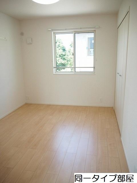 物件番号: 1110309880 シャルマンⅣ  富山市山室荒屋 1LDK アパート 画像4