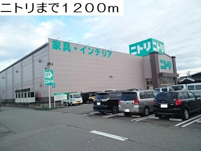 物件番号: 1110309875 シャルマンⅣ 富山市山室荒屋 1LDK アパート 写真19