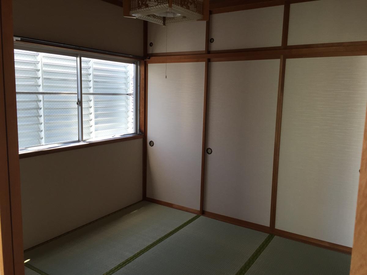物件番号: 1110300388 リトルK  富山市高屋敷 2LDK アパート 画像10