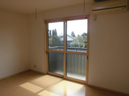 物件番号: 1110300446 パークコート A 富山市経田 1LDK アパート 写真3