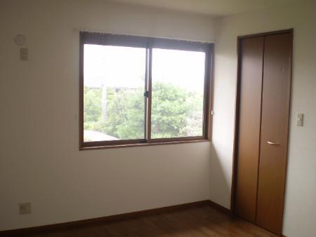物件番号: 1110303336 レ・セリジエ 富山市赤田 2DK アパート 写真4