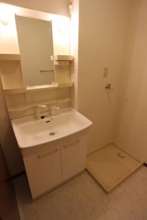 物件番号: 1110305442 アザレアパークA 富山市山室 2LDK アパート 写真7