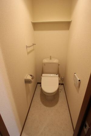 物件番号: 1110305442 アザレアパークA 富山市山室 2LDK アパート 写真8