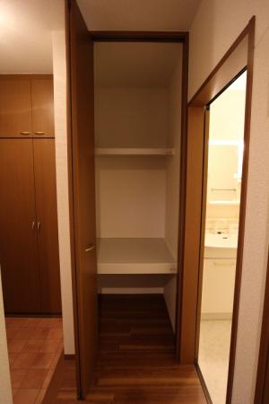 物件番号: 1110305442 アザレアパークA 富山市山室 2LDK アパート 写真9