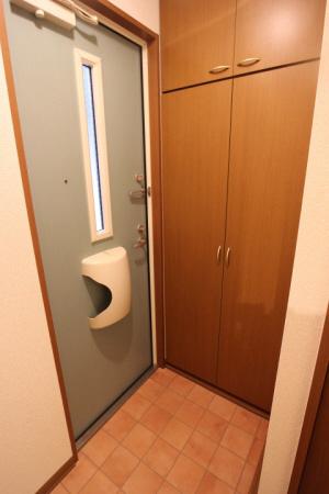 物件番号: 1110305442 アザレアパークA 富山市山室 2LDK アパート 写真11