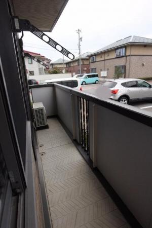 物件番号: 1110305442 アザレアパークA 富山市山室 2LDK アパート 写真12