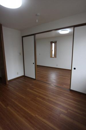 物件番号: 1110305442 アザレアパークA 富山市山室 2LDK アパート 写真16