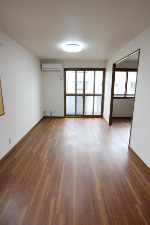 物件番号: 1110305442 アザレアパークA 富山市山室 2LDK アパート 写真17