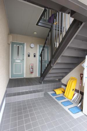 物件番号: 1110305442 アザレアパークA 富山市山室 2LDK アパート 写真20