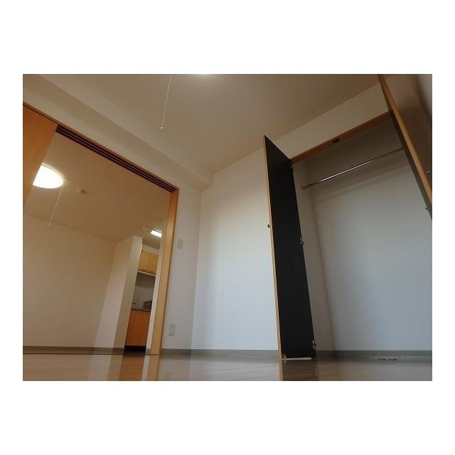 物件番号: 1110308971 ハートフルタウンAi 富山市太田 1LDK マンション 写真8