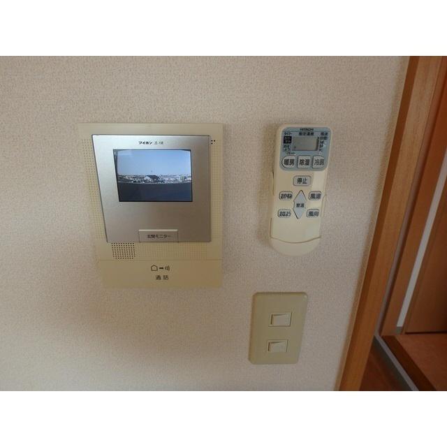 物件番号: 1110308971 ハートフルタウンAi 富山市太田 1LDK マンション 写真10