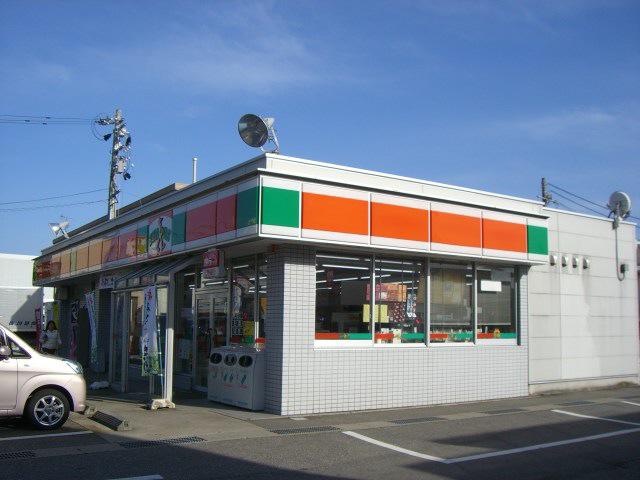物件番号: 1110308644 ヒルズ呉羽  富山市追分茶屋 2DK アパート 画像24