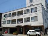 物件番号: 1110308037 パークサイド宝 富山市宝町2丁目 3DK マンション 外観写真
