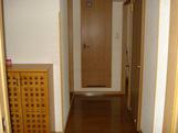 物件番号: 1110308263 ラ・フォーレ 南台B棟 富山市西荒屋 2LDK アパート 写真3