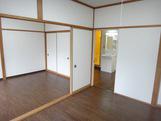 物件番号: 1110308545 ハイツなかがわら  富山市中川原 1DK アパート 画像1