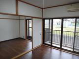 物件番号: 1110308545 ハイツなかがわら  富山市中川原 1DK アパート 画像3