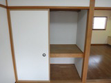 物件番号: 1110308545 ハイツなかがわら  富山市中川原 1DK アパート 画像13
