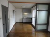 物件番号: 1110308644 ヒルズ呉羽  富山市追分茶屋 2DK アパート 画像9